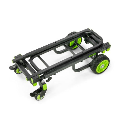 Gravity Multifunctional Trolley