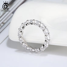 Load image into Gallery viewer, 925 Sterling Silver Twinkle Rings