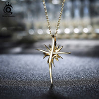 Starfish Pendants Necklace