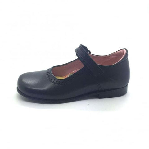 Petasil Tanya Girls School Shoe