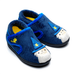 Chipmunks Abracadabra Boys Slipper