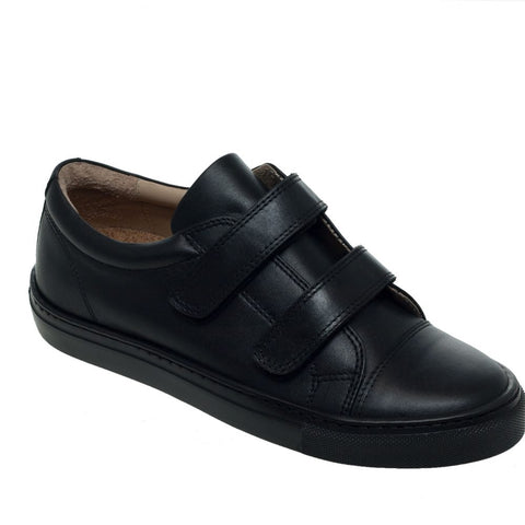 Petasil Pose Vegan School Shoe