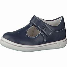 Ricosta Winona Girls Navy Shoe