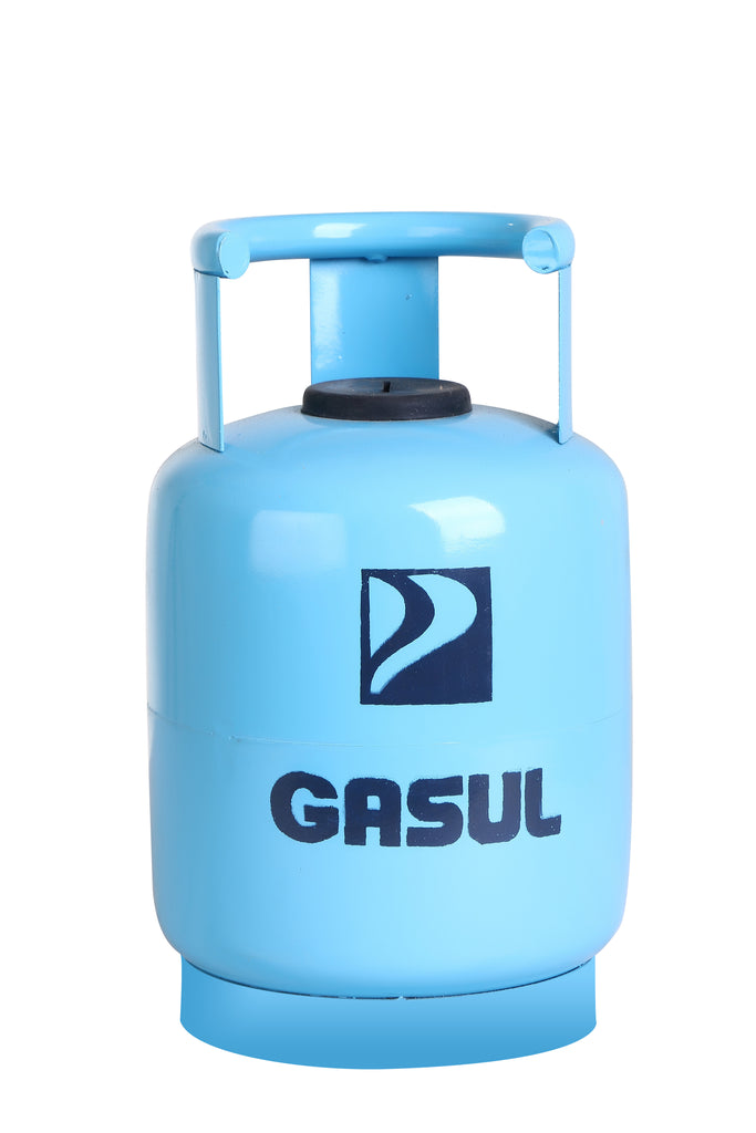 Gasul Coin Bank - Metro Gas Tawag Delivery