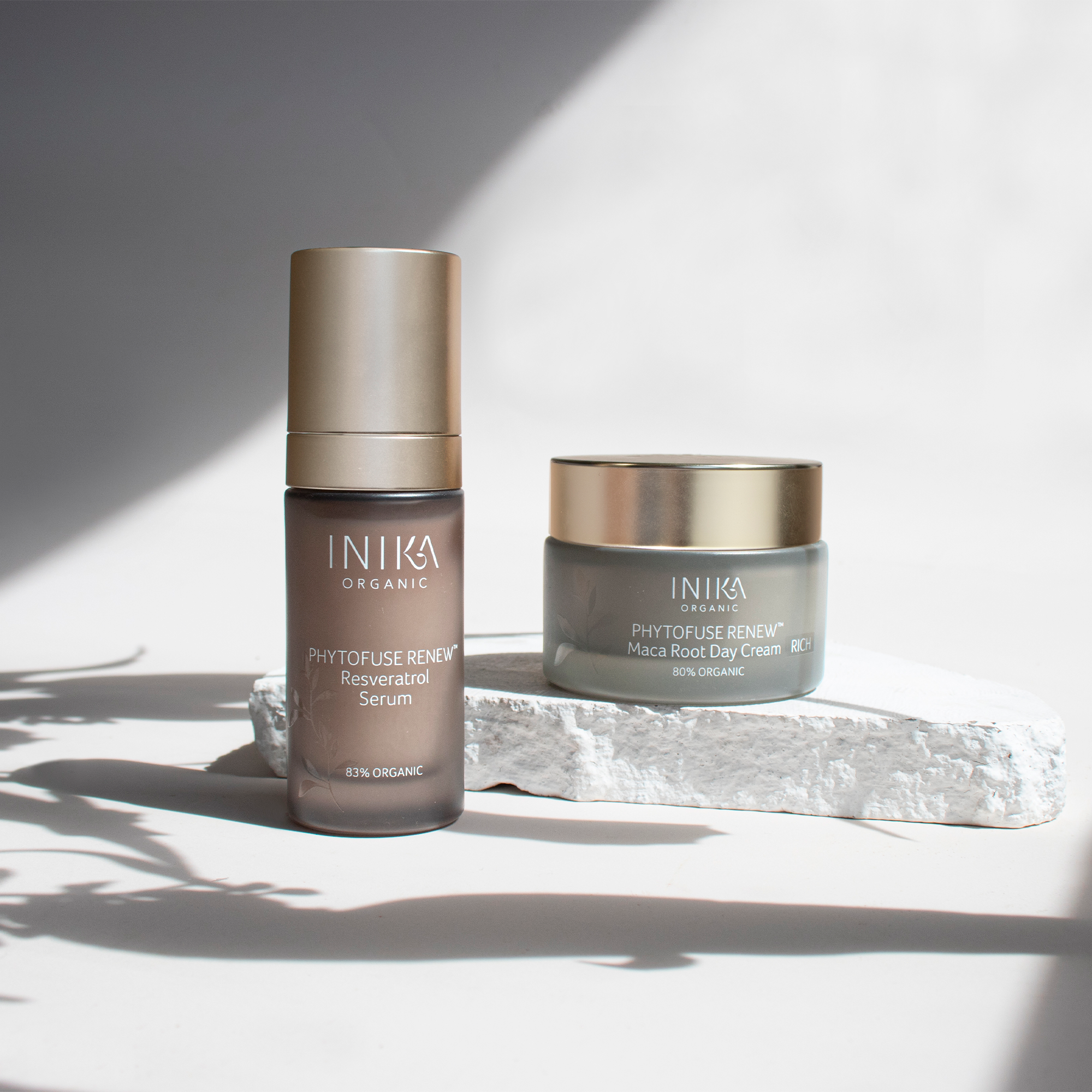 Limited Edition Luminous Skin Regime Set