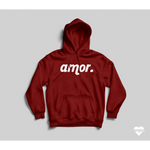 Load image into Gallery viewer, Amor Hoodie