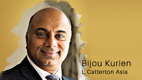 What do Investors Look for while Investing In A Company - Bijou Kurien, L Catterton Asia