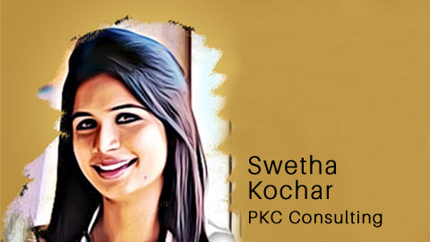 Learn How To Bridge Cash Shortfalls For Your Retail Business - Swetha Kochar, Associate Partner - PKC Management Consulting