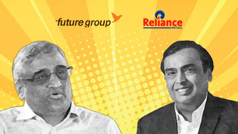 Decoding What Reliance Retail & Future Group Deal Means to Us, the Retailers!