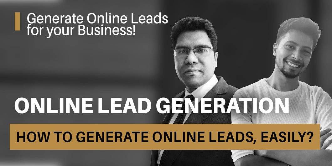 Go Digital: Lead Generation Techniques