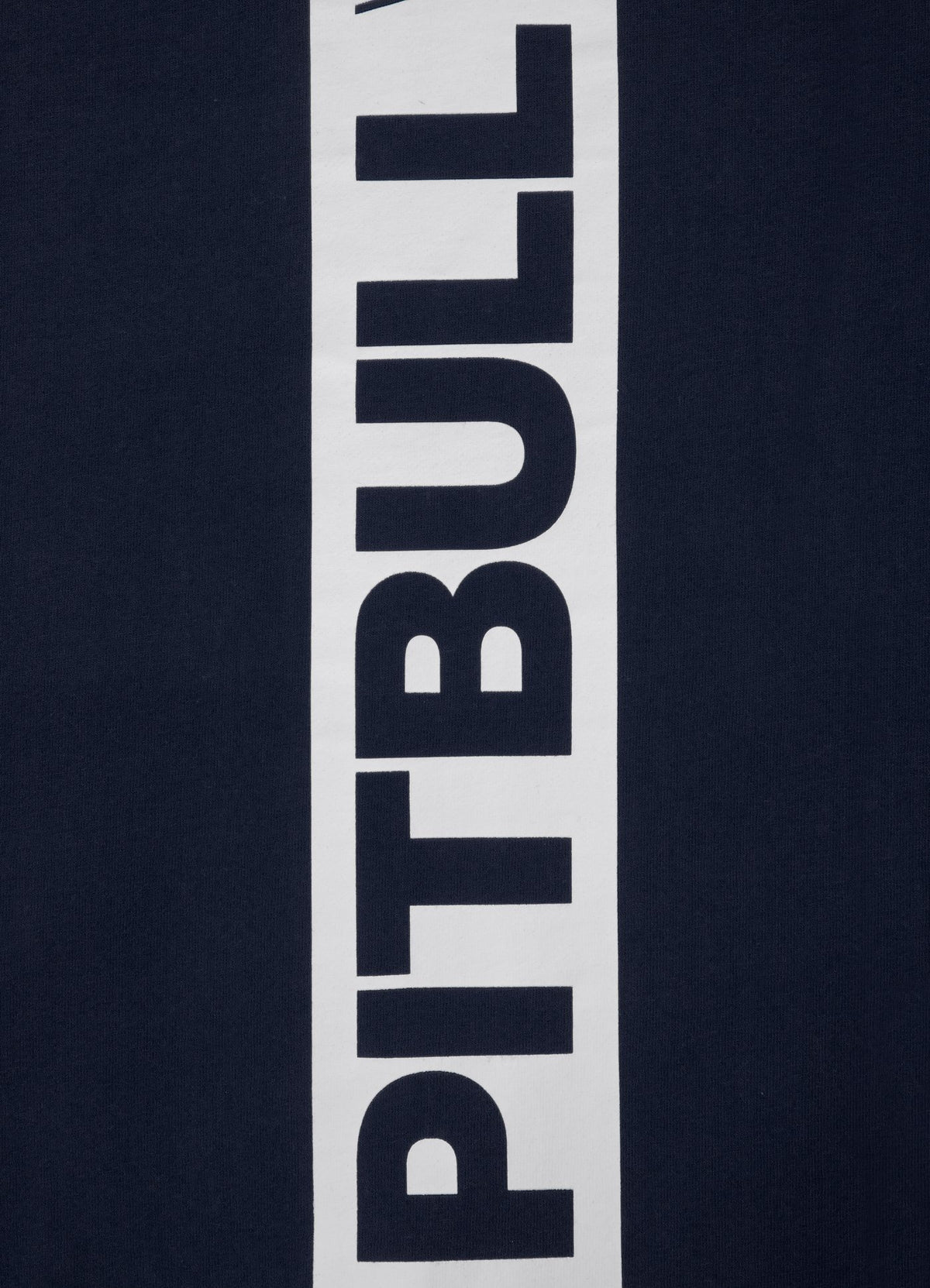 HILLTOP 2 HOODIE DARK NAVY - Pitbull West Coast U.S.A.