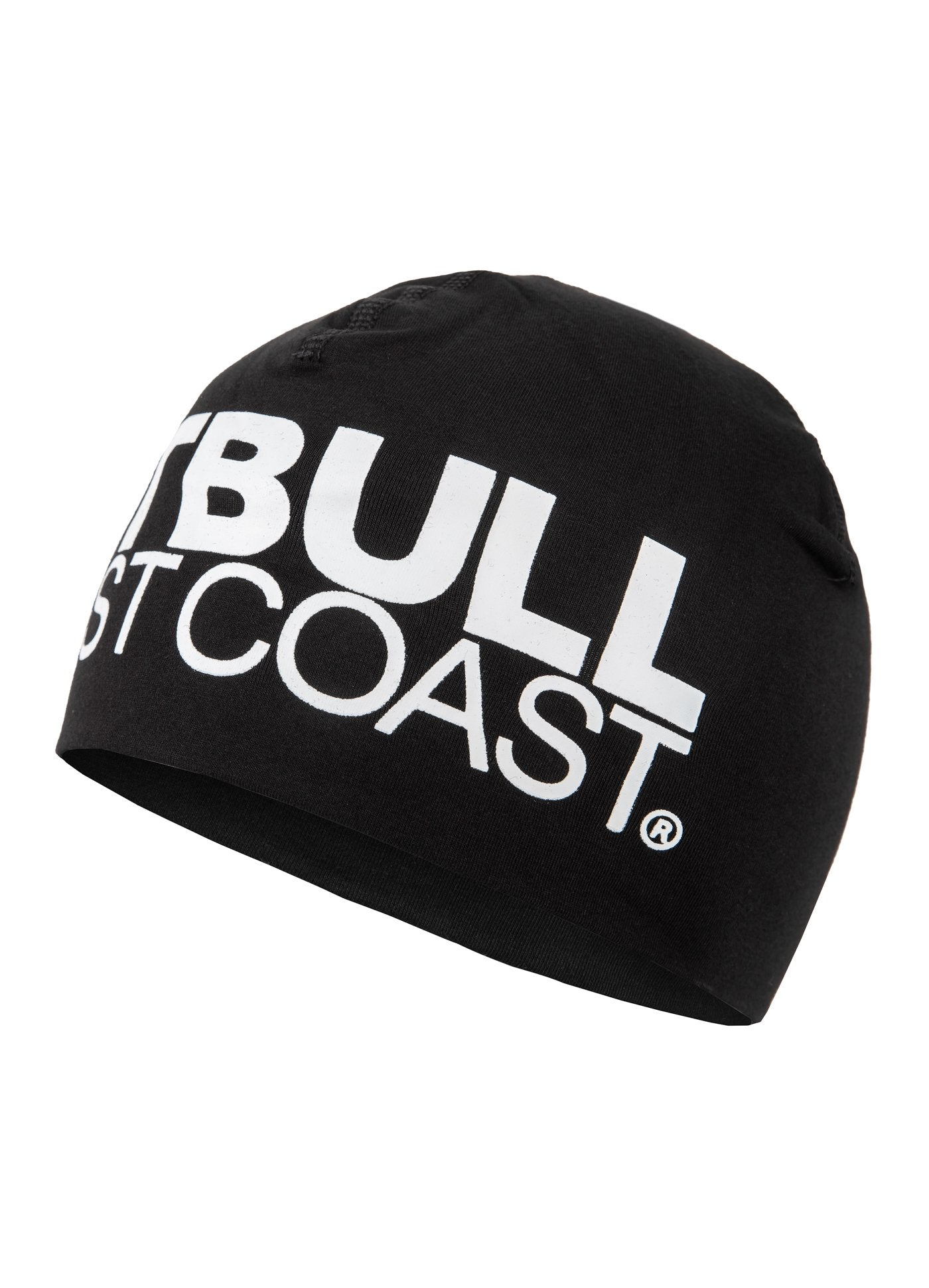 Compression Beanie TNT Black - Pitbull West Coast U.S.A.