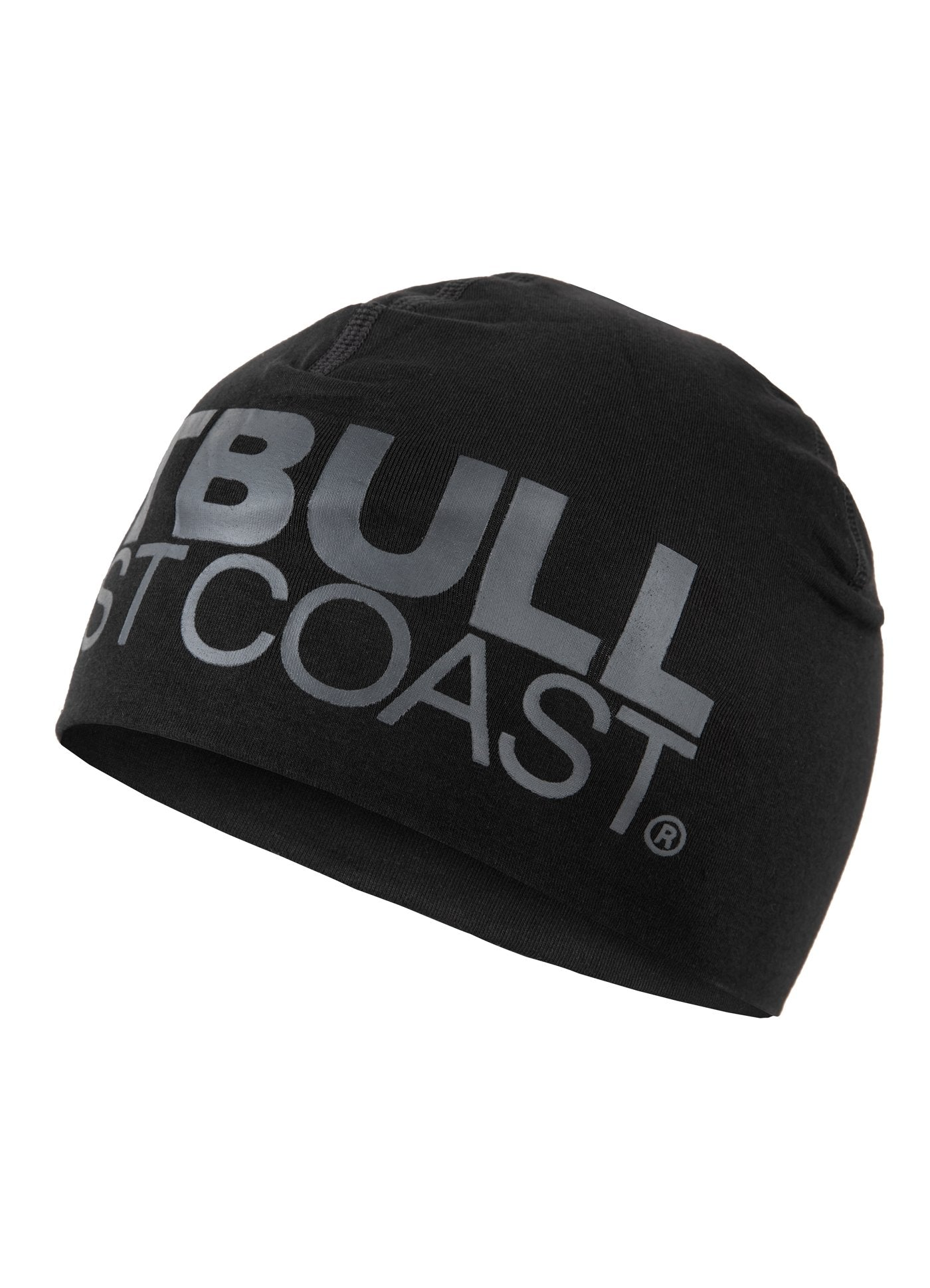 Compression Beanie TNT Black/Black - Pitbull West Coast U.S.A.