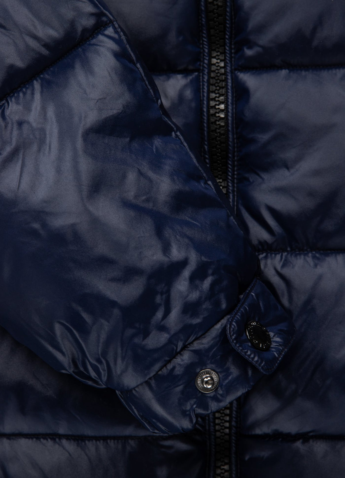 Winter Jacket SHINE Dark Navy - Pitbull West Coast U.S.A.