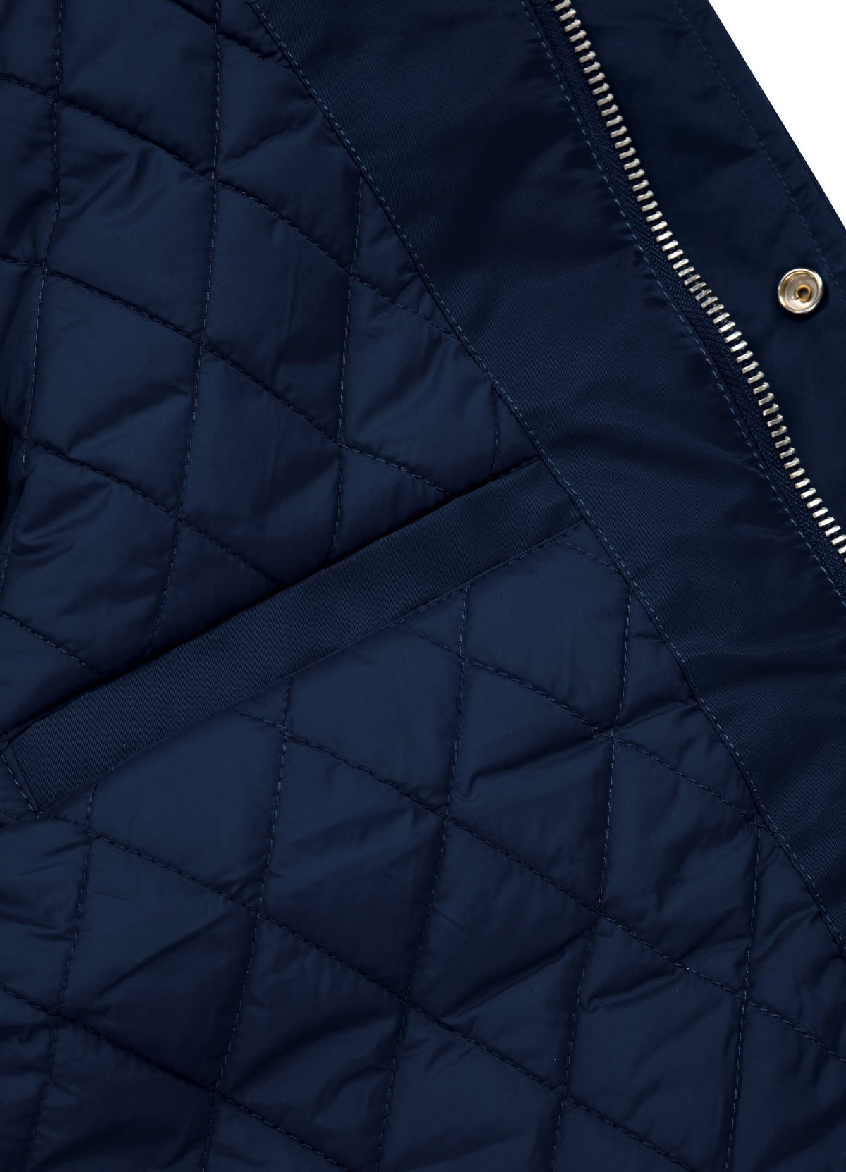JACKET HERSON DARK NAVY - Pitbull West Coast U.S.A.