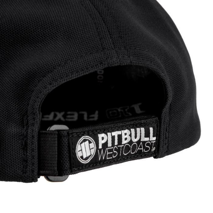 SNAPBACK SEASCAPE Black - Pitbull West Coast U.S.A.