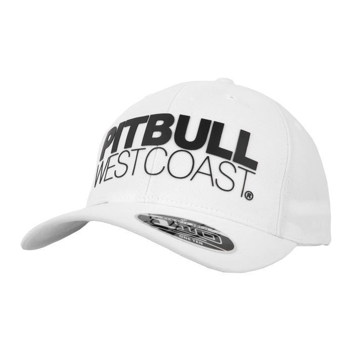 SNAPBACK SEASCAPE White - Pitbull West Coast U.S.A.