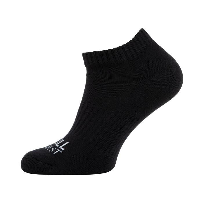 Thin Socks Pad TNT 3pack Black - Pitbull West Coast U.S.A.