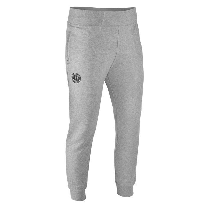 Jogging Pants Pit Bull Aladdin Grey - Pitbull West Coast U.S.A.