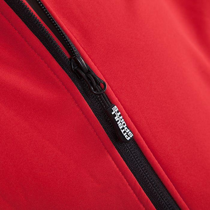 Softshell Jacket MIDVALE Red - Pitbull West Coast U.S.A.