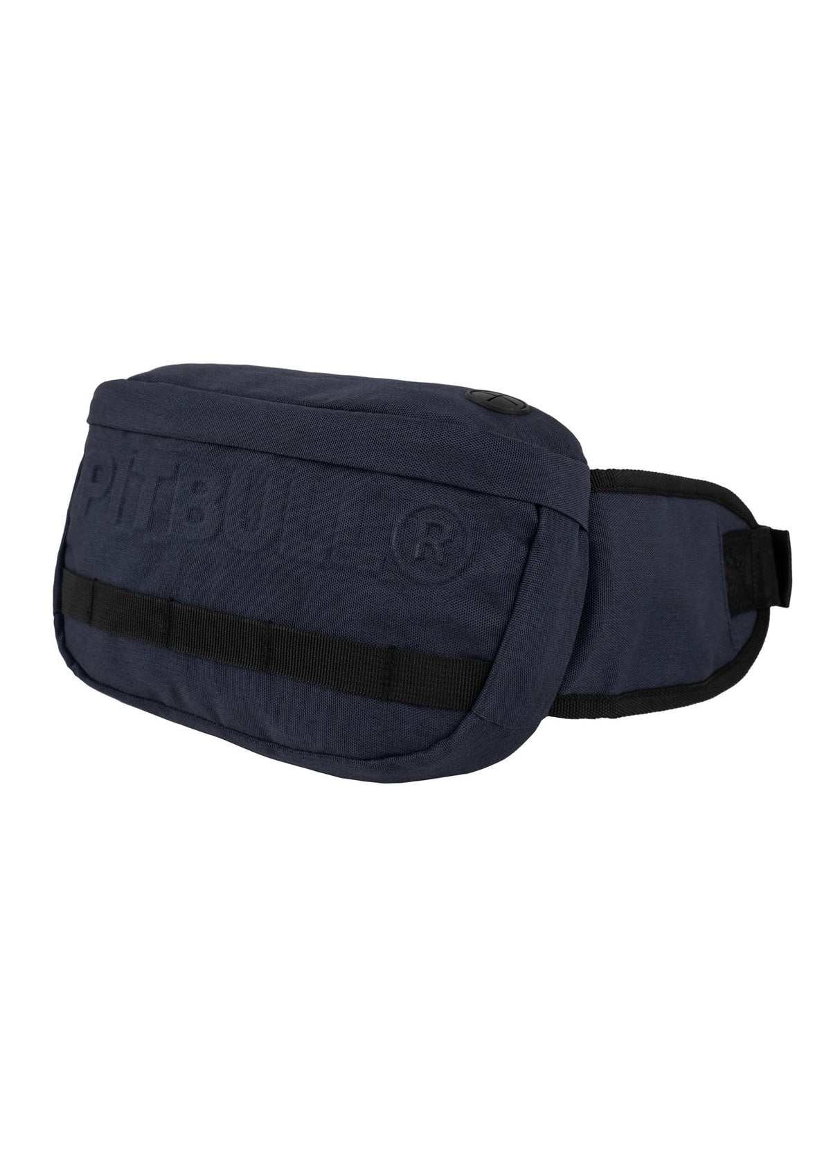 WAISTBAG PITBULL R DARK NAVY - Pitbull West Coast U.S.A.