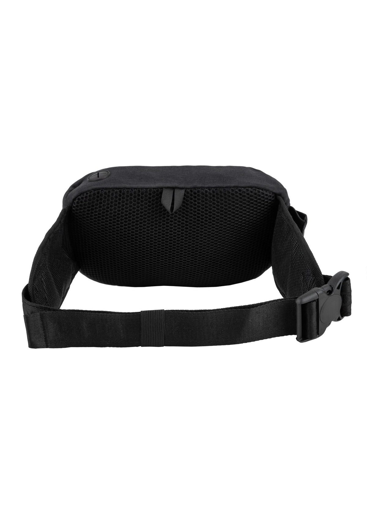 WAISTBAG PITBULL R BLACK - Pitbull West Coast U.S.A.