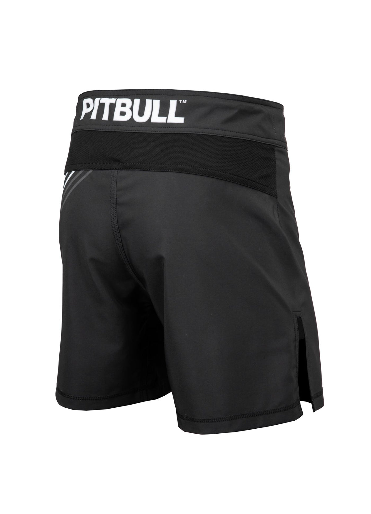 Grappling Shorts Performance 206 PLAYER ONE Black - Pitbull West Coast U.S.A.