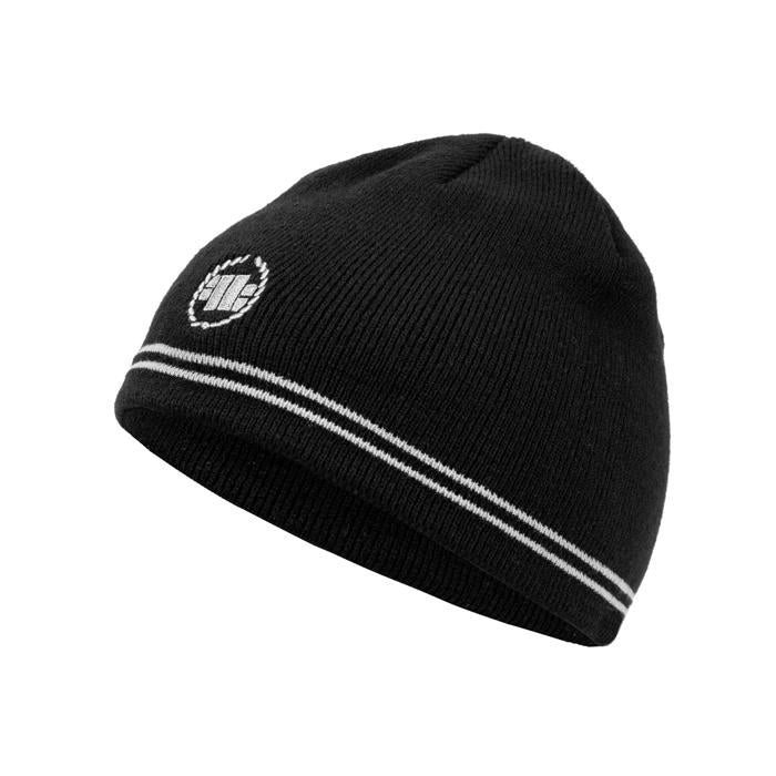 Beanie BANDINI Black - Pitbull West Coast U.S.A.