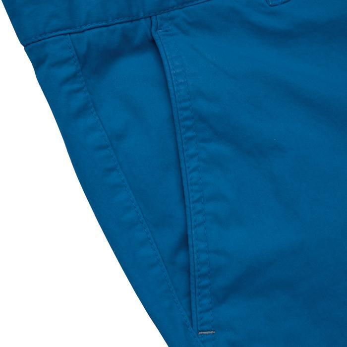 Shorts VERMEL Royal Blue - Pitbull West Coast U.S.A.