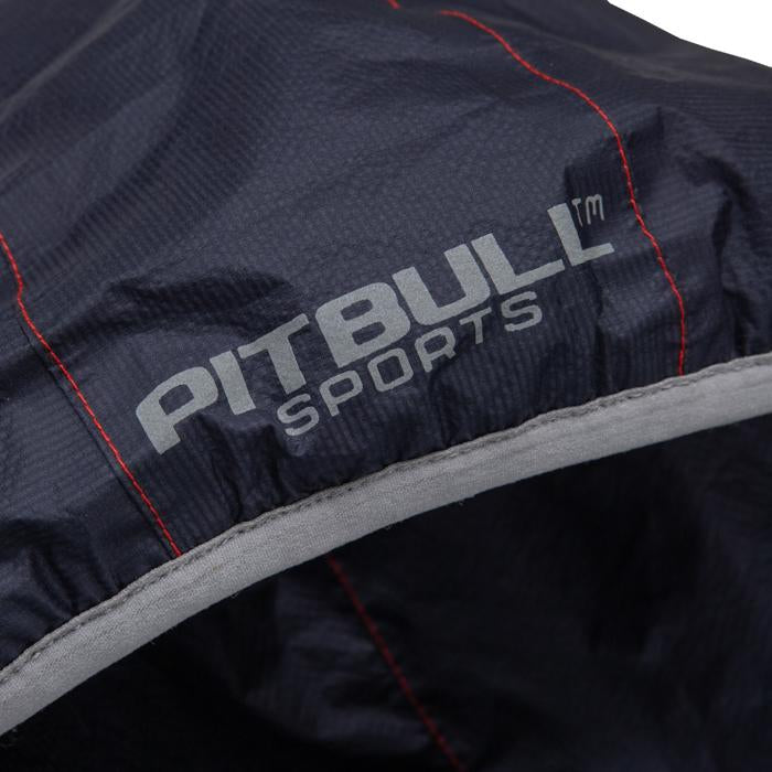 Jacket STEAMPLANT Dark Navy - Pitbull West Coast U.S.A.