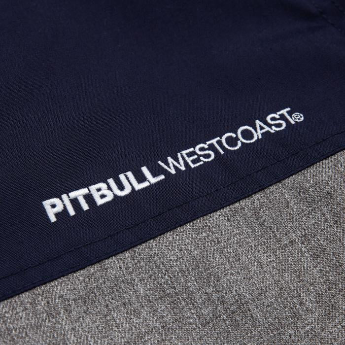Jacket TOWER Dark Navy - Pitbull West Coast U.S.A.