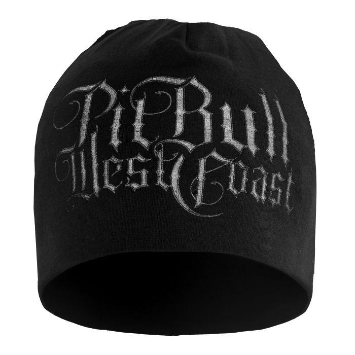 """Skull Dog"" Beanie - Pitbull West Coast U.S.A."