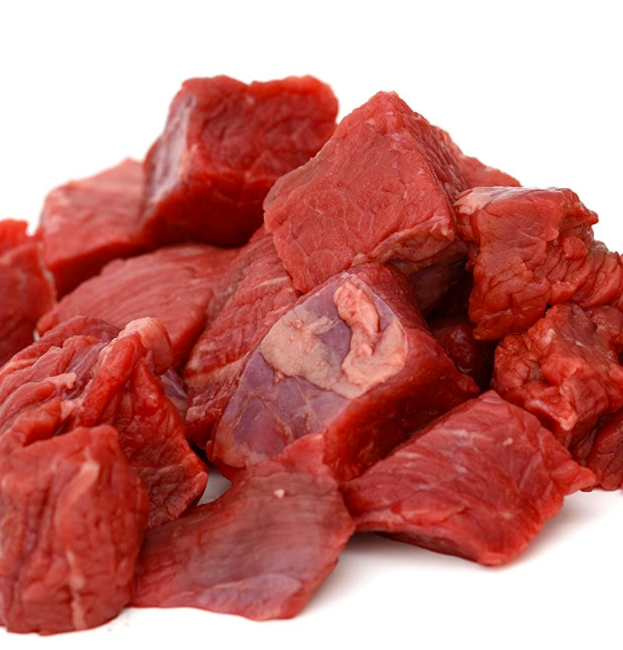 ANGUS BEEF STEW MEAT