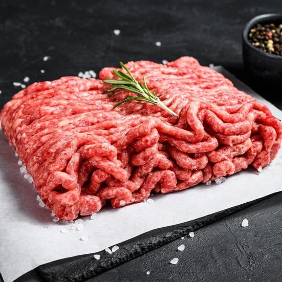 PREMIUM GROUND LAMB 1LB