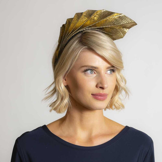 CAROL O'CONNOR HEADBAND