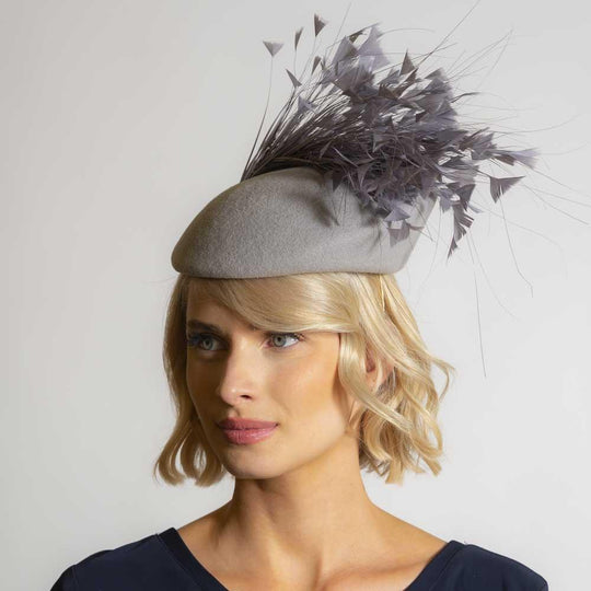 AOIFE KIRWAN HEADPIECE