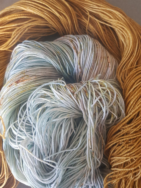 Fingering Weight / 4ply