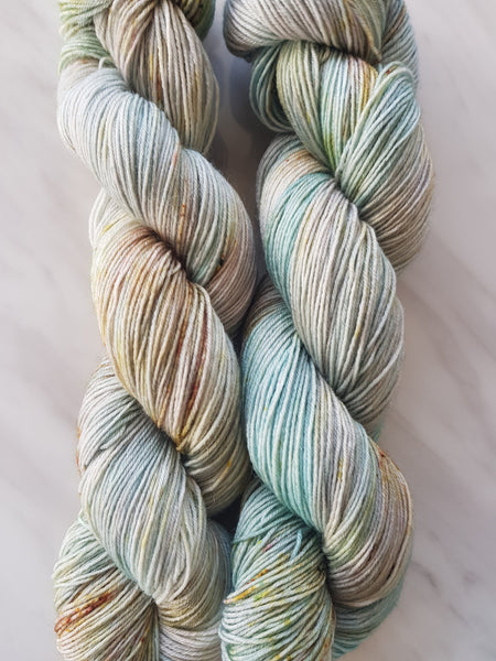 Beachglass - Marmalade BFL