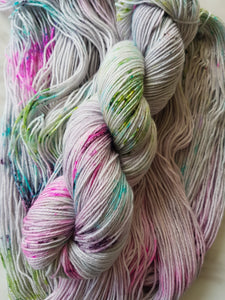 Platinum Candy - Marmalade Soft Sock 4ply
