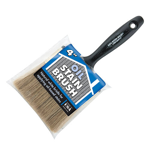 Oil Stain Brush (4052)