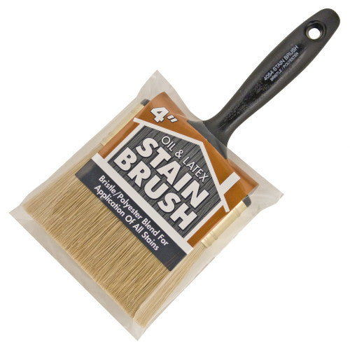 Oil & Latex Stain Brush (4054)