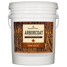 Load image into Gallery viewer, Arborcoat Exterior Oil Stain Semi Solid 329/C329