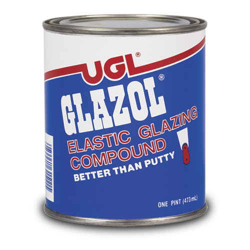 UGL Glazol Glazing Compound