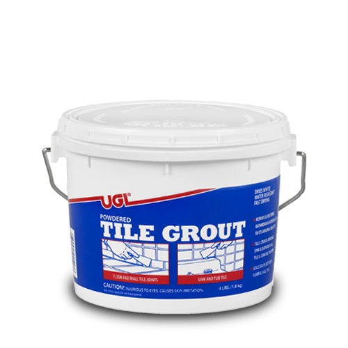 UGL Powdered Tile Grout