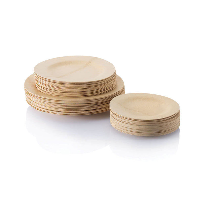 Compostable All-Occasion Bamboo Plates - Package of 8  sc 1 st  The Good Buy & Compostable All-Occasion Bamboo Plates - Package of 8 - The Good Buy