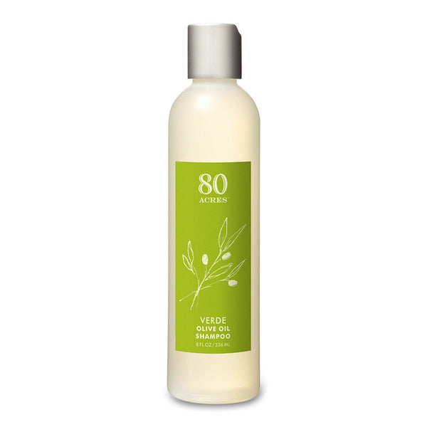 Verde Hydrating Natural Shampoo