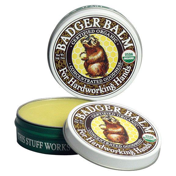 Original Badger Balm