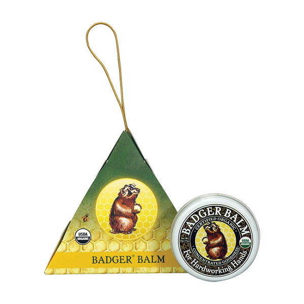 Badger Balm Original Ornament