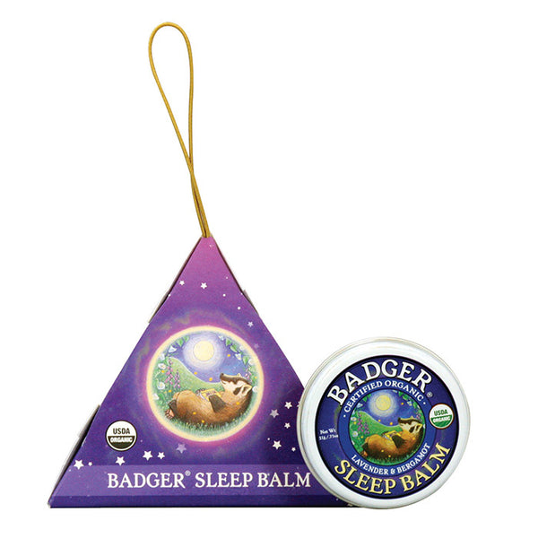 Sleep Balm Ornament
