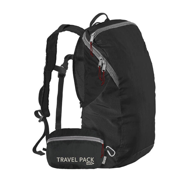 Travel Pack Recycled Backpack